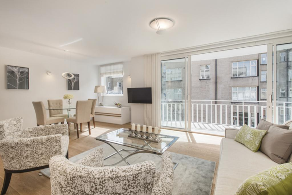 3 Bedrooms Flat for sale in William Mews, London, SW1X
