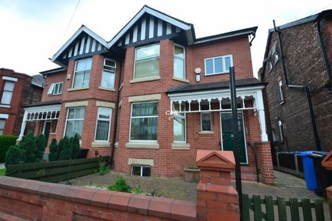 1 bedroom apartment to rent - Warwick Road Old Trafford Manchester M16 0QQ