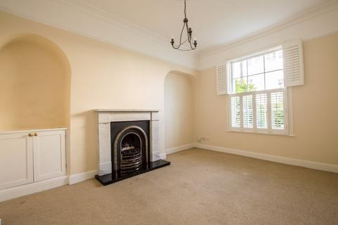 3 bedroom end of terrace house to rent - Montpellier Villas, Cheltenham GL50 2XF