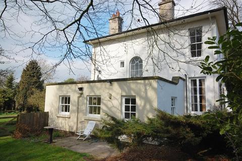 1 bedroom ground floor flat to rent - Duddon Lodge, Tarporley, Cheshire