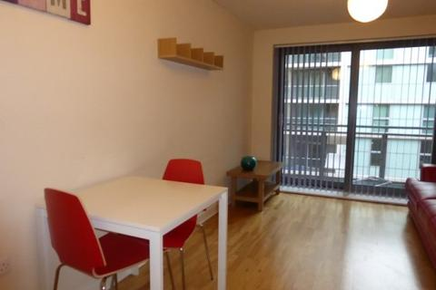 1 bedroom apartment to rent - Metis Apartments Scotland Street,  Sheffield, S3