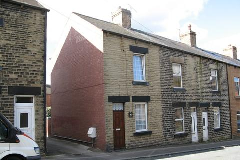 2 bedroom end of terrace house to rent - Pond Street, Barnsley S70