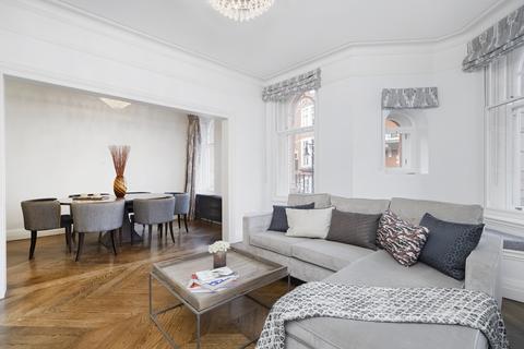 2 bedroom flat to rent - Mount Street, Mayfair, London