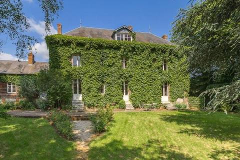 5 bedroom detached house  - Large Country House, Near L'Aigle, Normandy
