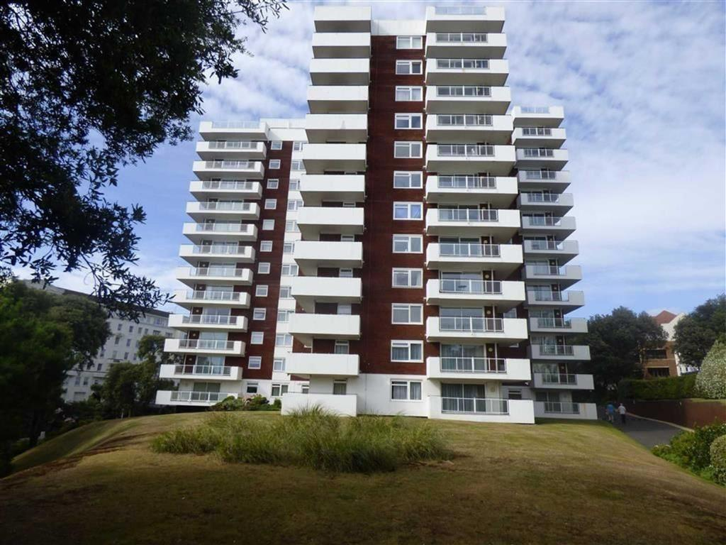 3 Bedrooms Flat for sale in Russell Cotes Road, Bournemouth, Dorset, BH1