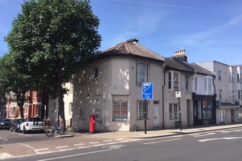 6 bedroom maisonette to rent - EDWARD STREET, BRIGHTON