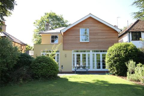 4 bedroom detached house to rent - Glebe Road, Cambridge, CB1
