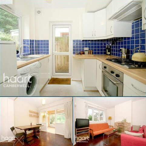 3 bedroom detached house to rent - Maldon Close, Camberwell SE5