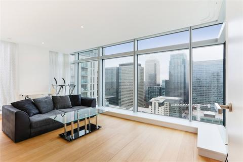 2 bedroom flat to rent - Pan Peninsula East Tower, 3 Pan Peninsula Square, Canary Wharf, London, E14