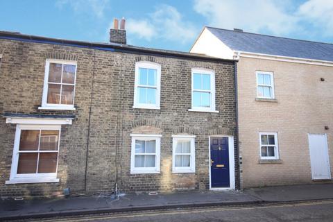 2 bedroom terraced house to rent - Trafalgar Street, Cambridge