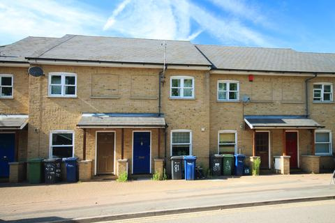 3 bedroom townhouse to rent - New Street, Cambridge
