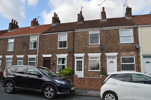 2 bedroom terraced house to rent -  Mill Lane, Norwood, Beverley, HU17