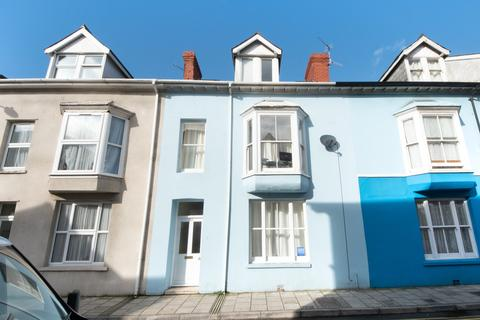 7 bedroom terraced house to rent - Cambrian Street, Aberystwyth