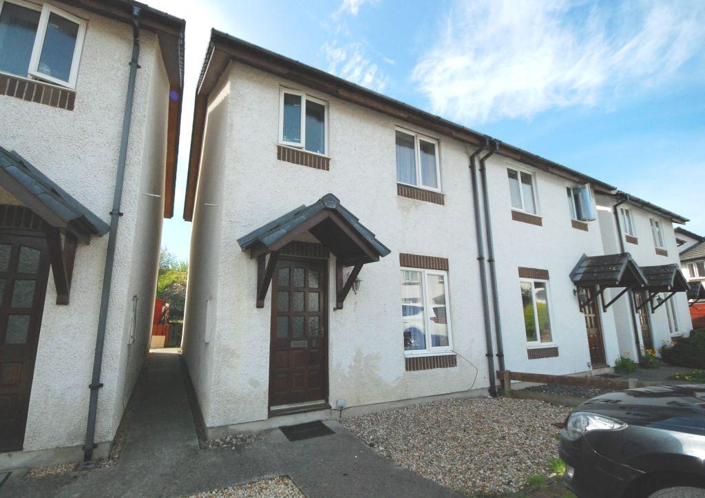 3 Bedrooms Semi Detached House for sale in Llanbadarn Fawr, Aberystwyth