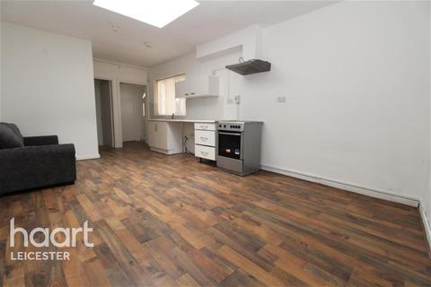 Studio to rent - Crafton Street West off Humberstone Gate