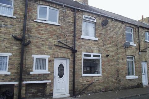 3 bedroom terraced house to rent - Maple Street, Ashington - Three Bedroom Mid Terrace House