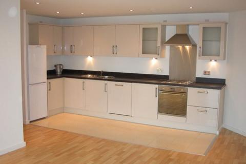2 bedroom apartment to rent - 8TH FLOOR MASSHOUSE 2 DOUBLE BEDROOM APARTMENT, FURNISHED WITH PARKING