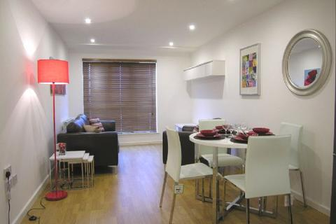 1 bedroom apartment to rent - **NO ADMIN FEES** HIVE 1 BED, VERY WELL FURNISHED WITH THE BENEFIT OF SECURE ALLOCATED PARKING