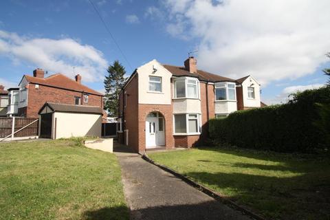 3 bedroom semi-detached house to rent - LAWRENCE ROAD, OAKWOOD, LEEDS, LS8 3HS