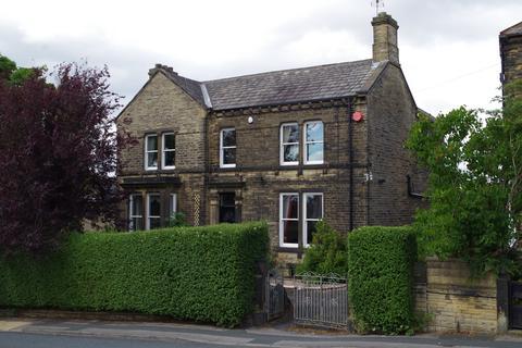 4 bedroom detached house for sale - 3 Green Lane, Wyke, Bradford BD12