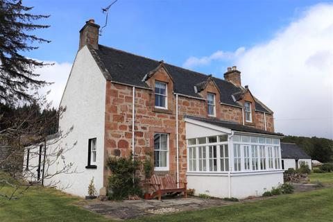 3 bedroom detached house for sale - Larchwood, Tullich Muir, Delny, Invergordon, IV18