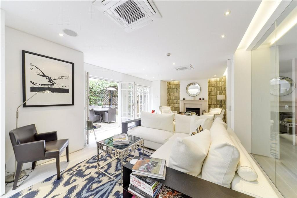 5 Bedrooms Terraced House for sale in Justice Walk, Chelsea, London, SW3