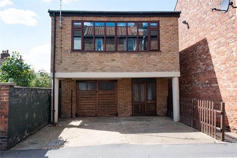 2 bedroom detached house for sale - Norfolk Place, Boston, Lincolnshire
