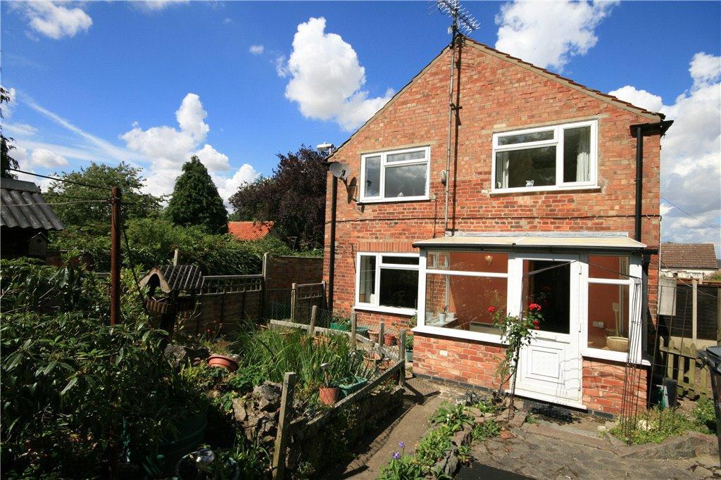 3 Bedrooms Semi Detached House for sale in School Lane, Helpringham, NG34
