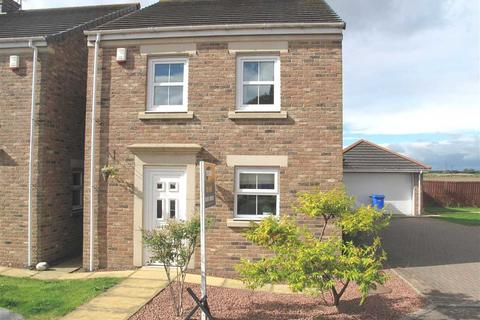 4 bedroom detached house to rent - Aysgarth, East Hartford, Cramlington