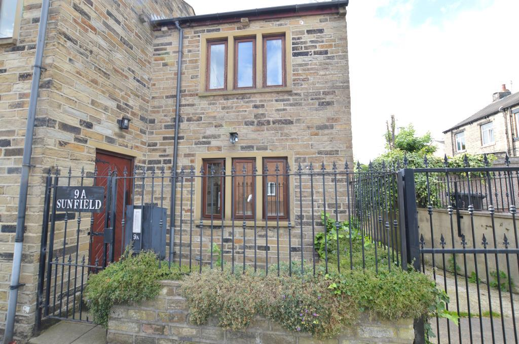 1 Bedroom Apartment Flat for sale in Sunfield, Stanningley, Pudsey, West Yorkshire