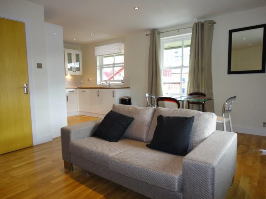 2 Bedrooms Apartment Flat for rent in Flax House, Navigation Walk