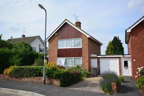 3 bedroom link detached house to rent - Britten Crescent, Chelmsford, Essex, CM2