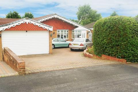 3 bedroom detached bungalow for sale - Greaves Close, Walsall