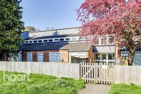 Studio to rent - Wilderness Road, Earley