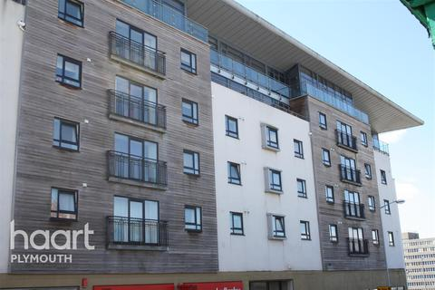 2 bedroom flat to rent - Albert Road Plymouth PL2