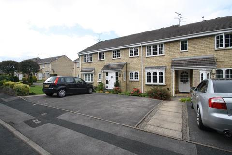 2 bedroom apartment to rent - Oakdene Vale, Shadwell Lane, Alwoodley, Leeds, LS17 8XT