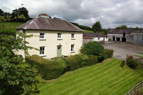 3 bedroom equestrian facility for sale - Llandovery, Carmarthenshire