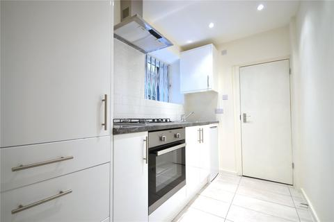 1 bedroom flat to rent - 14 Finchley Road, St Johns Wood, London