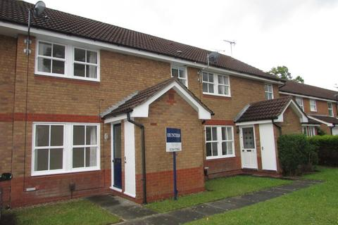 1 bedroom terraced house to rent - Witham Croft, Hillfield, B91 3FB
