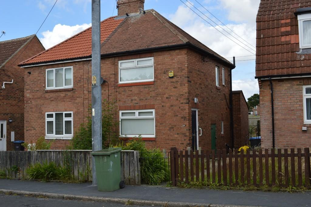 2 Bedrooms Semi Detached House for sale in Wheatley Terrace, Wheatley Hill