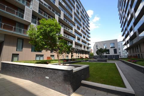 1 bedroom apartment to rent - Spectrum, Block 5, Blackfriars Road, Salford, M3 7BT