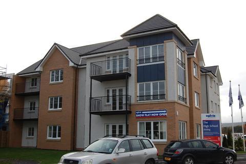 2 bedroom apartment to rent - Rollock Street, Stirling, Stirlingshire, FK8 2PP