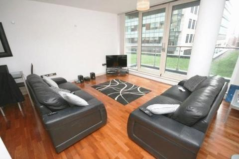 2 bedroom apartment to rent - 2 BEDROOM STUNNING APARTMENT Leftbank, Spinningfields Manchester