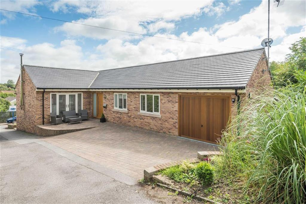 3 Bedrooms Bungalow for sale in Hollybank, Mosborough Moor, Mosborough, Sheffield, S20