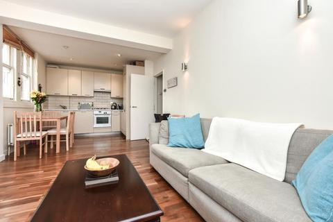 1 bedroom flat to rent - SHAFTESBURY PARK CHAMBERS, SW11