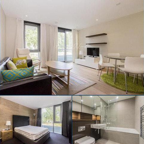 1 bedroom flat to rent - Blackthorn Avenue, Islington, N1