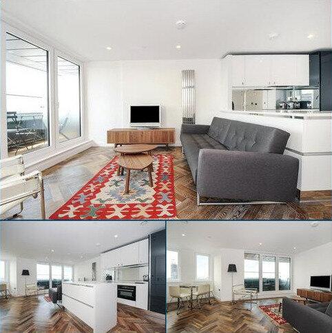 1 bedroom flat to rent - Eagle Point, City Road, Old Street, EC1V