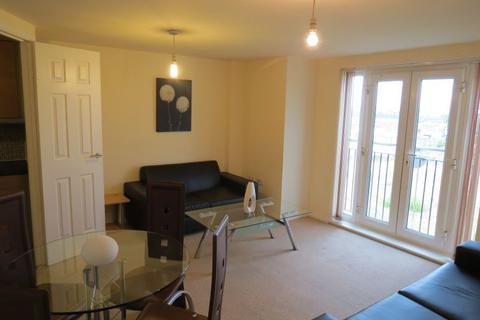 2 bedroom apartment to rent - The Fusion, Middlewood Street, Salford City