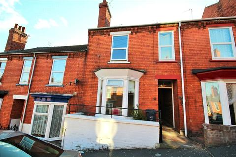 2 bedroom terraced house to rent - Laceby Street, Lincoln, LN2