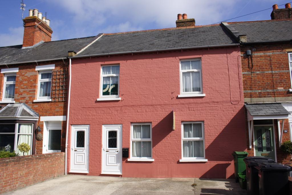 1 Bedroom Flat for sale in Stanley Road, Newbury, Berkshire, RG14